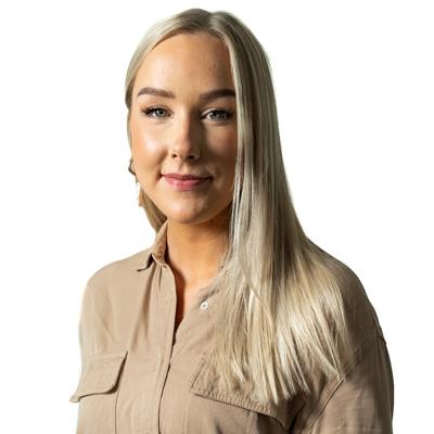 Elina Pietilä