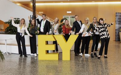 Consulting Trainees – EY Consulting Helsinki